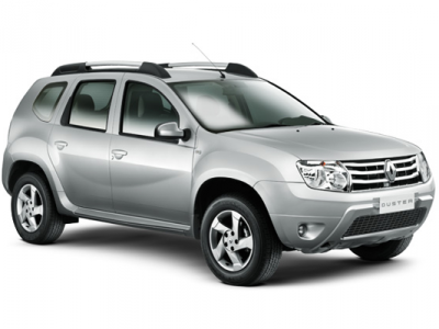 2014 Renault Duster 1.6 MT 4x4  - 560 700 руб.