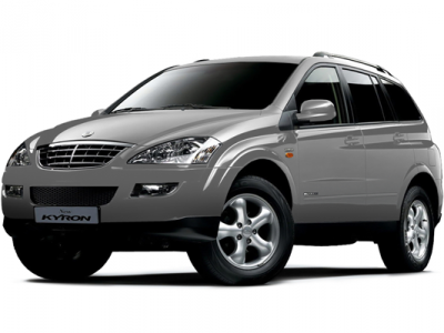 2013 SsangYong Kyron 2.3 MT  - 738 000 руб.