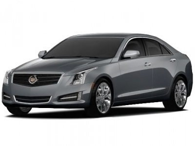 2013 Cadillac ATS 2.0 AT AWD  - 1 055 000 руб.