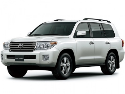 2013 Toyota Land Cruiser 4.6 AT  - 2 799 000 руб.