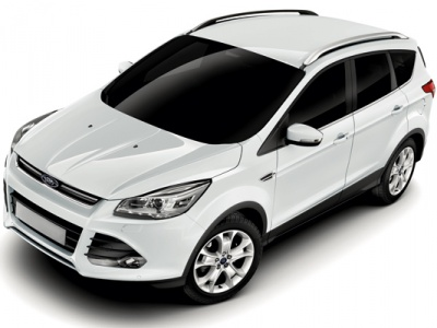 2013 Ford Kuga 1.6 EcoBoost AT 4WD  - 872 900 руб.
