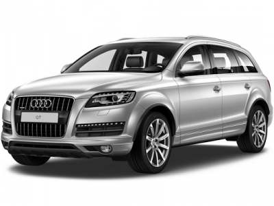 2016 Audi Q7 3.0 TDI quattro AT  - 5 757 000 руб.