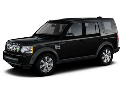 2012 Land Rover Discovery 3.0 TD AT  - 1 399 000 руб.