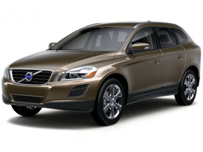 2010 Volvo XC60 2.4 D5 AT AWD  - 770 000 руб.