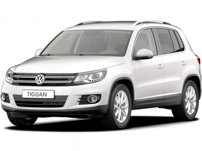 2016 Volkswagen Tiguan 2.0 TSI 4Motion AT  - 1 500 000 руб.