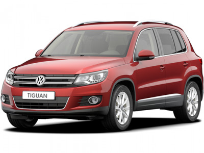 2013 Volkswagen Tiguan 2.0 TSI 4Motion AT  - 1 015 000 руб.