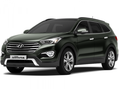 2016 Hyundai Grand Santa Fe 2.2 CRDi AT 4WD  - 2 832 333 руб.