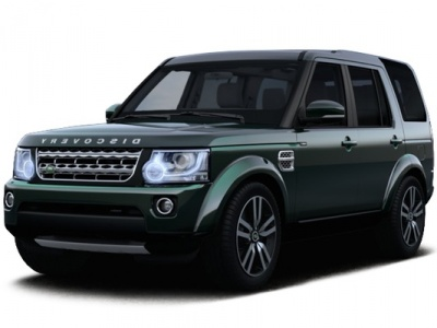 2015 Land Rover Discovery 3.0 TD  AT  - 2 479 000 руб.