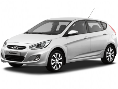 2013 Hyundai Solaris 1.4 AT  - 450 000 руб.
