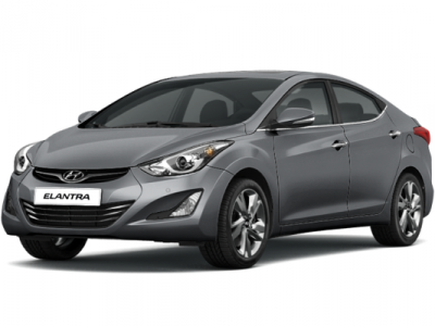 2014 Hyundai Elantra 1.6 AT  - 787 500 руб.