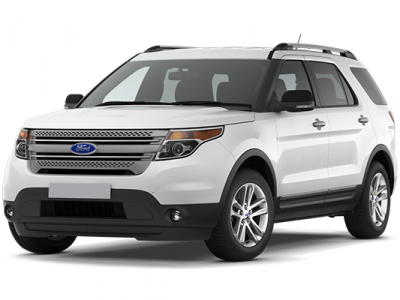 2013 Ford Explorer 3.5 AT  - 1 169 000 руб.