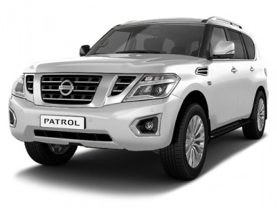 2015 Nissan Patrol 5.6 AT  - 4 781 000 руб.