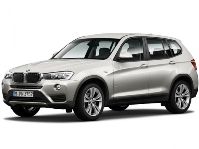 2015 BMW X3 18d AT sDrive  - 1 890 000 руб.