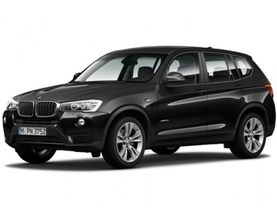 2015 BMW X3 28i AT xDrive  - 1 889 000 руб.
