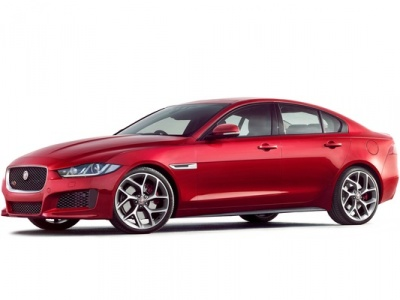 2015 Jaguar XE 2.0 T AT  - 1 790 000 руб.