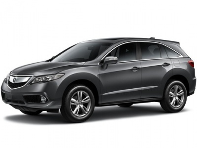 2014 Acura RDX 3.5 AWD AT  - 1 270 000 руб.