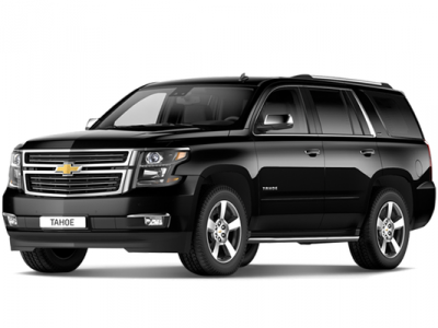 2018 Chevrolet Tahoe 6.2 AT  LE - 4 675 000 руб.