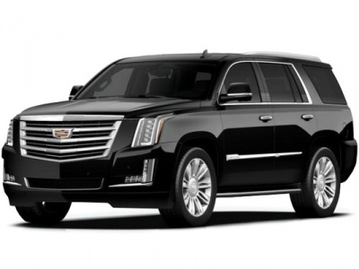 2018 Cadillac Escalade 6.2 AT  Luxury - 5 040 000 руб.