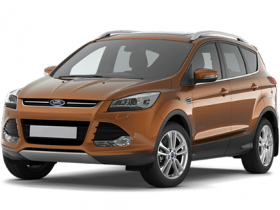 2016 Ford Kuga 1.6 EcoBoost AT 4WD  Trend Plus - 1 685 000 руб.