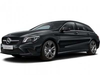 2016 Mercedes-Benz CLA-Класс CLA 200 DCT  - 1 336 000 руб.