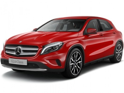 2014 Mercedes-Benz GLA-Класс GLA 200 DCT  - 1 398 000 руб.