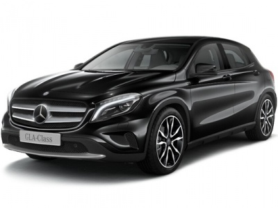 2015 Mercedes-Benz GLA-Класс GLA 200 d DCT  - 1 395 000 руб.