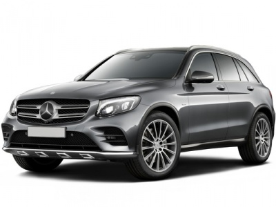 2015 Mercedes-Benz GLC-Класс GLC 250 4MATIC  - 2 224 000 руб.