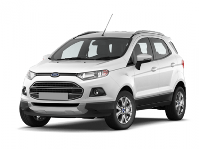 2016 Ford EcoSport 1.6 Powershift 2WD  - 755 000 руб.
