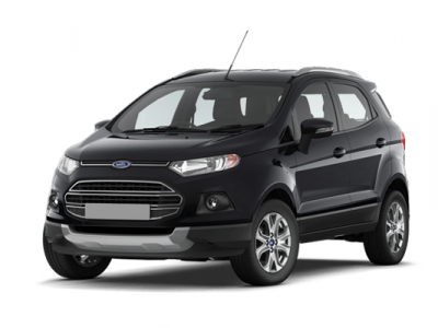 2016 Ford EcoSport 1.6 MT 2WD  - 679 000 руб.