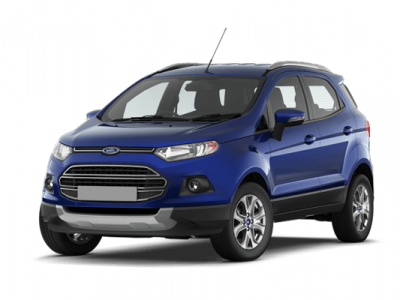 2017 Ford EcoSport 1.6 Powershift 2WD  - 749 000 руб.