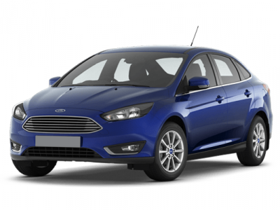 2017 Ford Focus 1.5 EcoBoost AT  - 1 123 000 руб.
