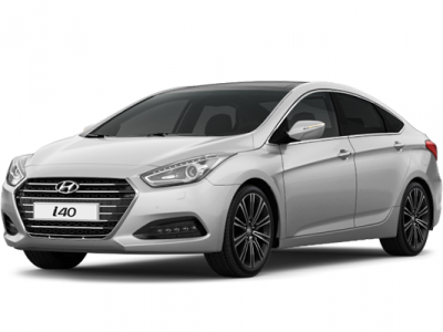 2016 Hyundai i40 2.0 AT  - 1 370 000 руб.