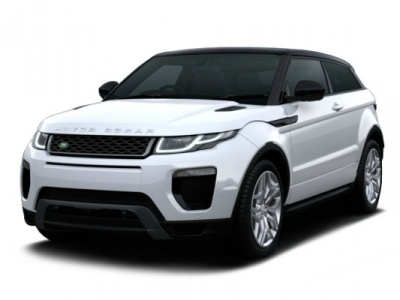 2017 Land Rover Range Rover Evoque 2.0 Si4 AT  - 3 938 589 руб.