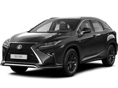 2018 Lexus RX RX 300 AWD  Executive - 3 294 000 руб.