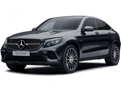 2016 Mercedes-Benz GLC-Класс GLC 250 4MATIC  - 2 349 000 руб.