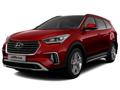 2016 Hyundai Grand Santa Fe 2.2 CRDi AT 4WD  - 2 724 000 руб.