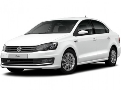 2018 Volkswagen Polo 1.6 MT  - 799 990 руб.