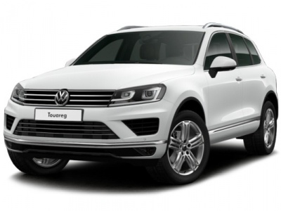 2017 Volkswagen Touareg 3.0 TDI 4Motion AT  Touareg - 3 235 431 руб.