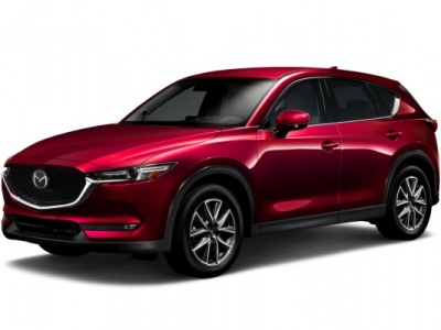 2017 Mazda CX-5 2.0 AT AWD  - 1 955 000 руб.