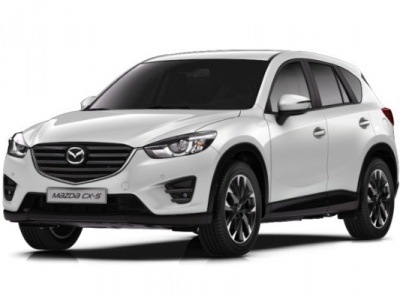2016 Mazda CX-5 2.5 AT AWD  - 1 220 000 руб.