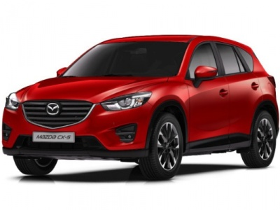 2016 Mazda CX-5 2.0 AT FWD  Active - 1 552 000 руб.
