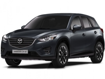 2016 Mazda CX-5 2.0 AT FWD  Active - 1 547 000 руб.