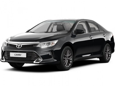 2017 Toyota Camry 2.5 AT  Exclusive - 1 743 000 руб.