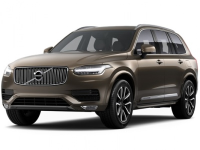 2017 Volvo XC90 2.0 D5 AT  Inscription - 4 420 000 руб.