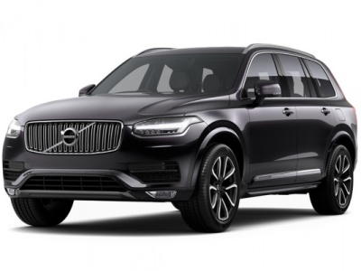 2017 Volvo XC90 2.0 D5 AT  Inscription - 4 299 000 руб.