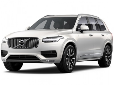 2018 Volvo XC90 2.0 D5 AT  Inscription - 4 521 000 руб.