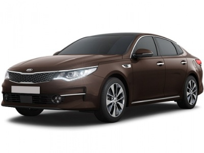 2017 KIA Optima 2.4 AT  Prestige - 1 511 316 руб.