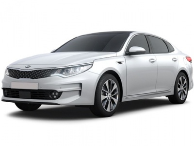 2018 KIA Optima 2.4 AT  - 1 774 900 руб.