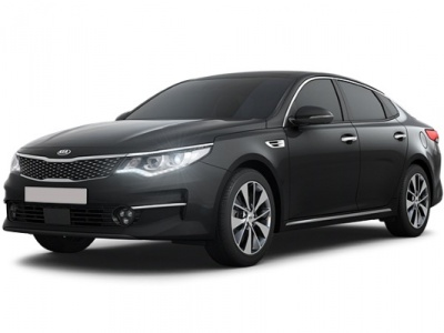 2017 KIA Optima 2.4 AT  Luxe - 1 520 000 руб.