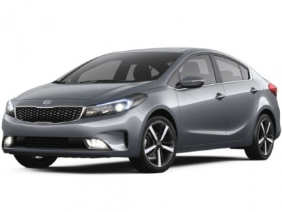 2018 KIA Cerato 2.0 AT  Luxe - 1 104 900 руб.